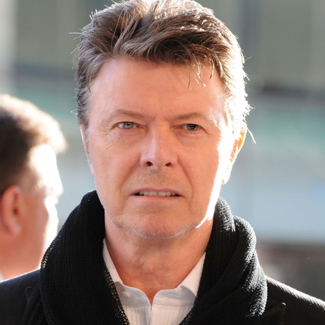 David Bowie set for first US No.1 album - if he can beat Bon Jovi