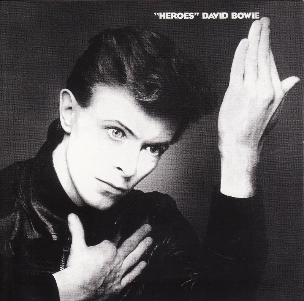 David Bowie Lazarus Michael C Hall London Bob Dylan songs