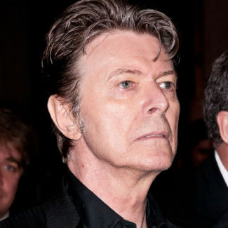 Listen: David Bowie streams new album The Next Day on iTunes