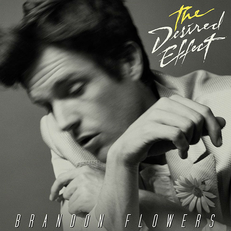 Brandon Flowers The Desired Effect album review