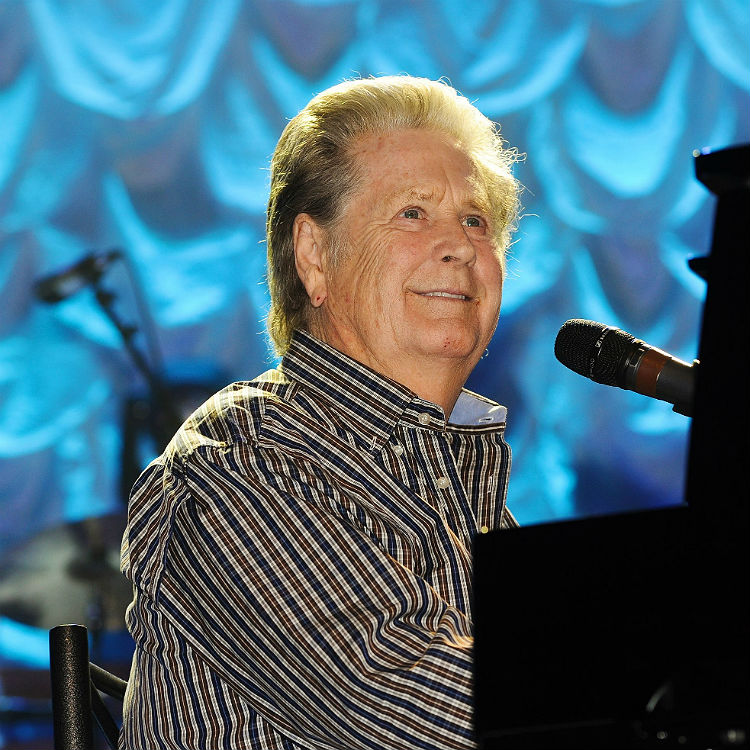 Brian Wilson tickets on sale here