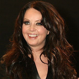 Sarah Brightman books seat into space on Russian spaceship