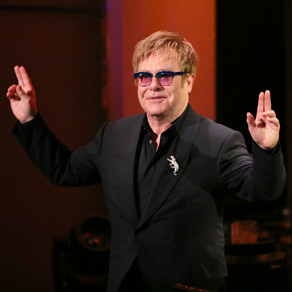 Elton John reveals Bob Dylan inspired new album, Diving Board