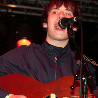 Jake Bugg: 'It's my job to keep X Factor sh*t off No.1'