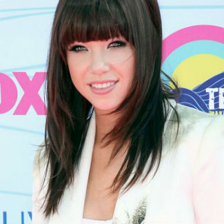 Carly Rae Jepsen hits out at 'crazy' sex tape slur