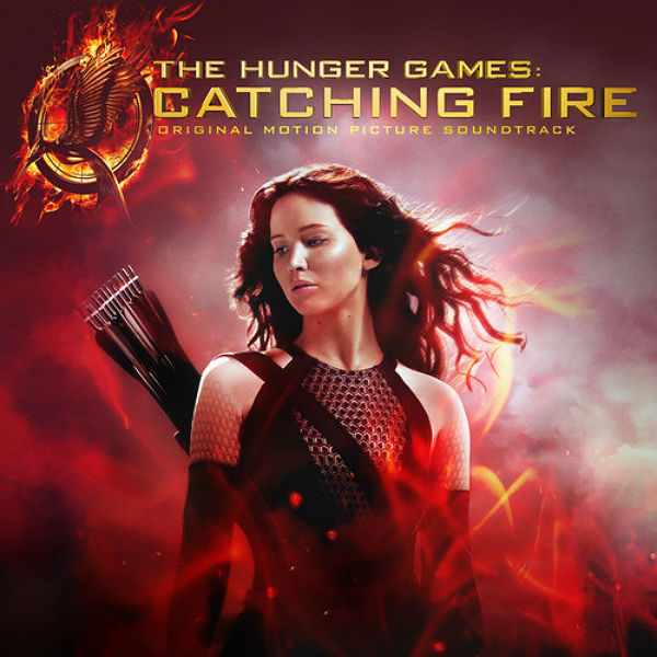 The Hunger Games: Catching Fire - various artists (Universal / Island)