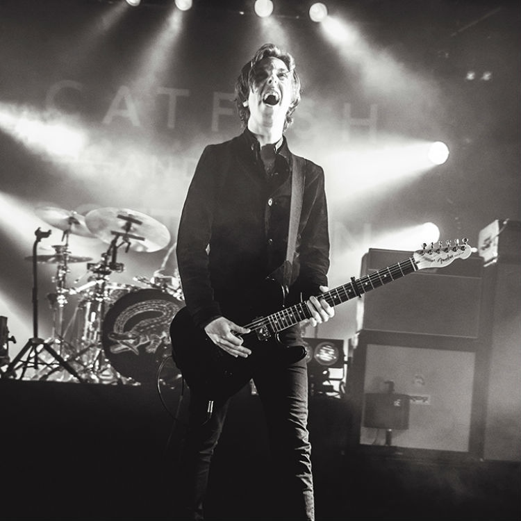 Catfish & The Bottlemen tour - London, Manchester, Glasgow - tickets