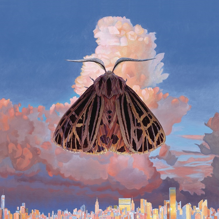 Chairlift Moth album review ahead of tour - tickets