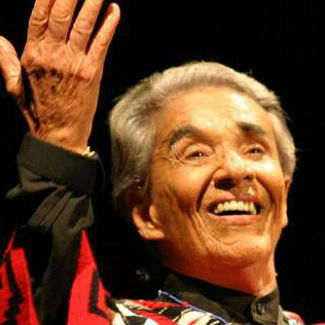Boundary-breaking Mexican singer Chavela Vargas dies, aged 93