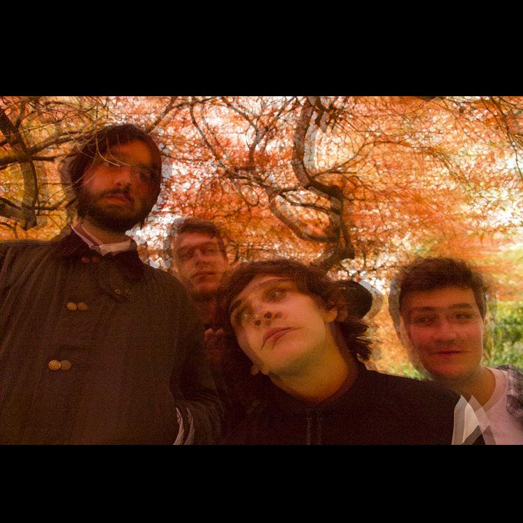 The Cheap Thrills EP Glare Liverpool band machine tides
