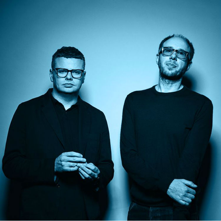 Chemical Brothers interview Born In The Echoes, St Vincent, EDM
