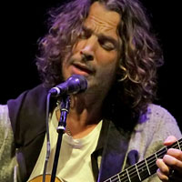 Chris Cornell @ Palladium, London, Monday 18/06/12