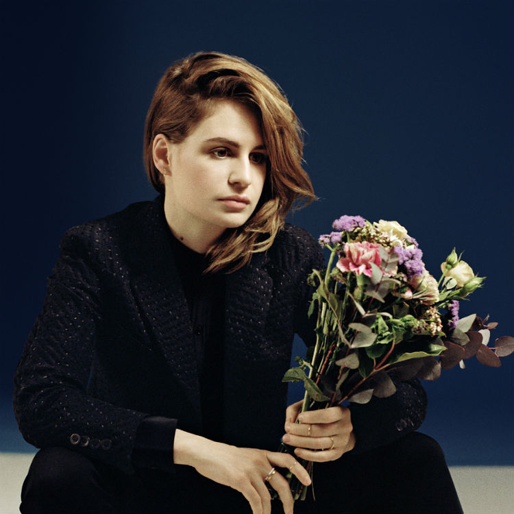Christine & The Queens UK Roundhouse show announcement, tickets