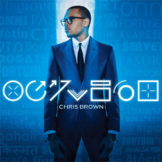 Chris Brown 'Fortune' (RCA)