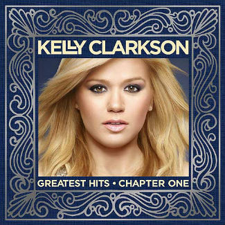 Kelly Clarkson 'Greatest Hits' (Sony)