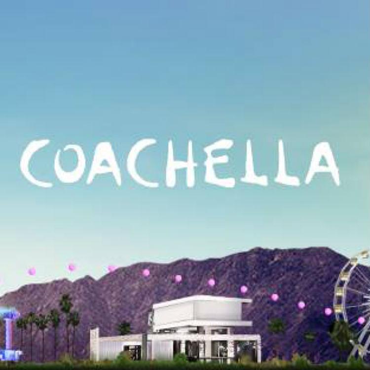 Coachella line up playlist radiohead Kendrick Lamar