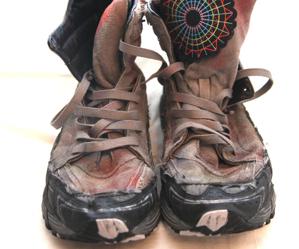 Chris Martin Shoes For Sale