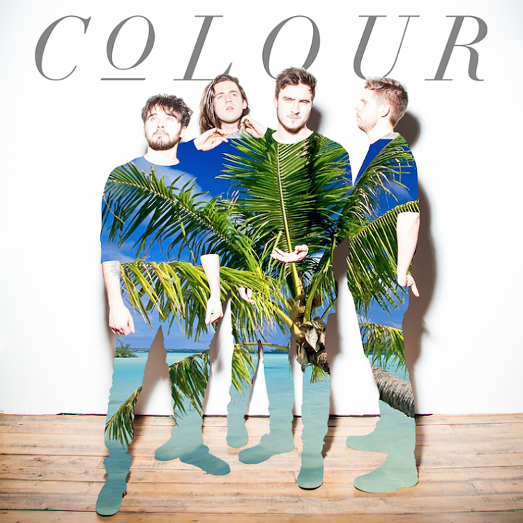 Colour Nowhere video premiere