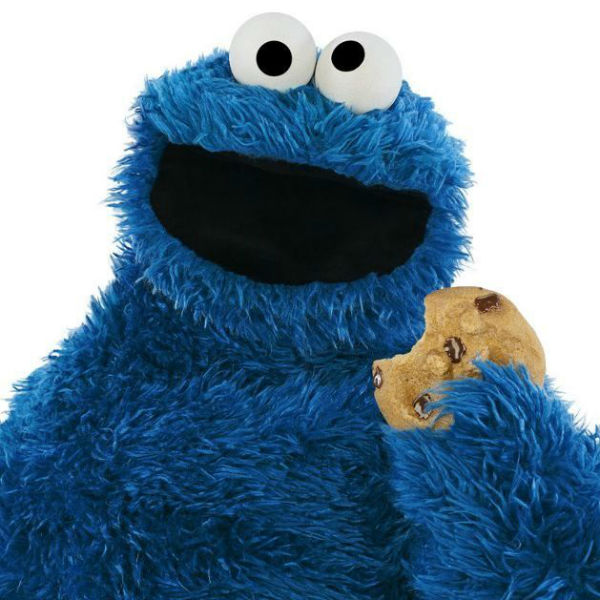 Watch: Cookie Monster covers Icona Pop's 'I Love It' (yes really)