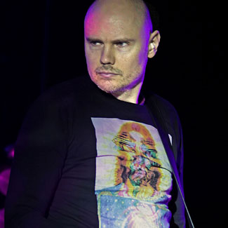 Billy Corgan launches angry rant at US website Pitchfork