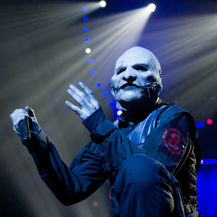 Slipknot - Heretic Song (Rough Mix)