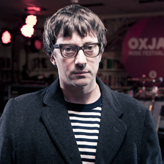 Graham Coxon shocked at success of 'Parklife'