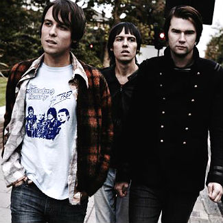 The Cribs star defends One Direction from criticism