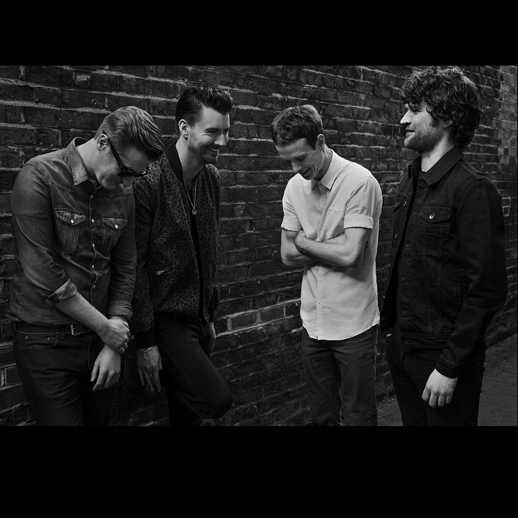 Premiere, The Courteeners new single, Small Bones
