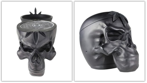 Cypress Hill Limited edition skull