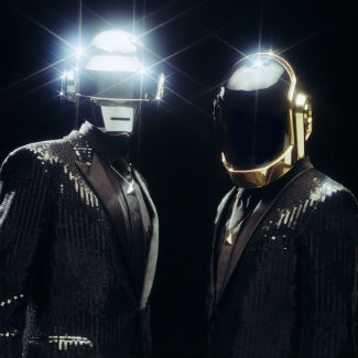 Daft Punk rumoured for 2am Friday morning slot at Glastonbury