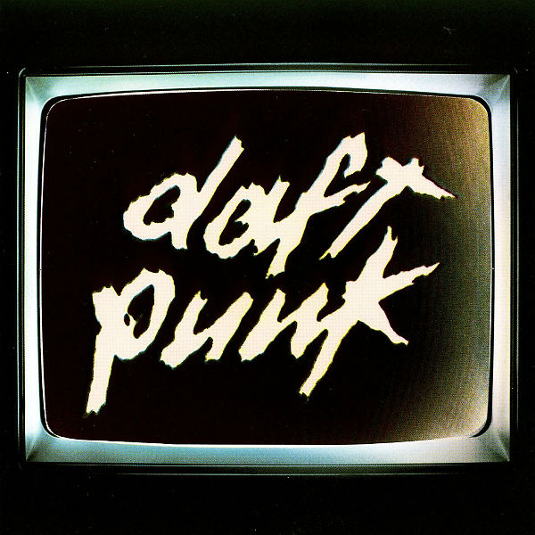 Daft Punk' Human After All remix album gets vinyl reissue - but only in Japan