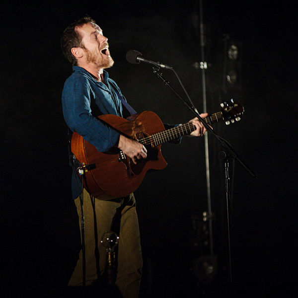 Damien Rice UK tour tickets on sale here
