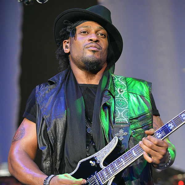D'Angelo UK Tour 2015 tickets go on sale