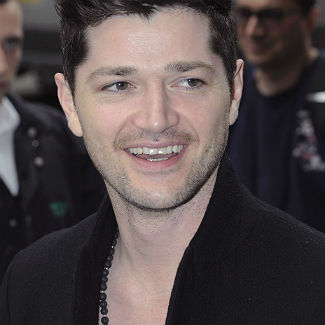 Danny The Script: 'V Festival must have been awful for Cher Lloyd'