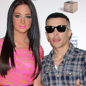 Tulisa slams 'little s**t' Dappy for X Factor diss-track