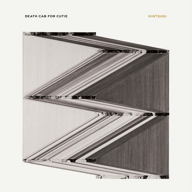 Death Cab For Cutie Kintsugi album review