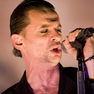 Watch: Depeche Mode premiere video for new single 'Heaven'