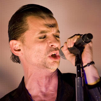 Depeche Mode confirm 2013 world tour, new album