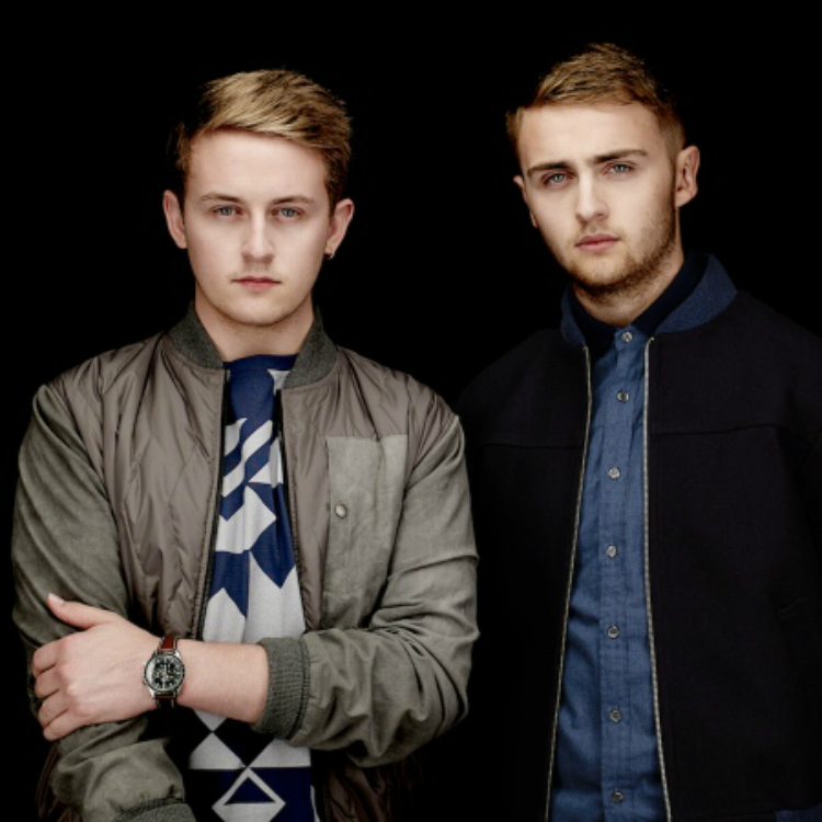 Disclosure unveil new single Holding On from their second album