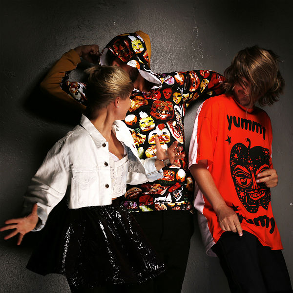 Royksopp and Robyn announce joint 2014 Europe and American tour