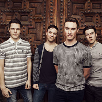 Olympics special: Don Broco review the wrestling
