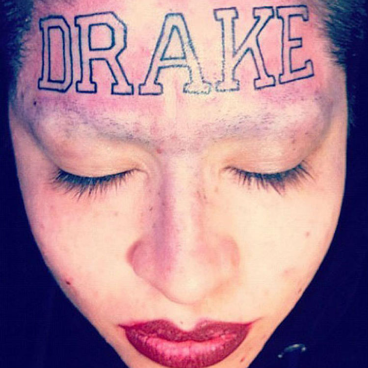 Worst tattoos fails for bands and fans ever