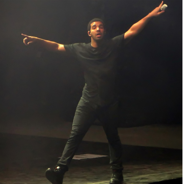 Drake surpasses The Beatles for most top 100 singles