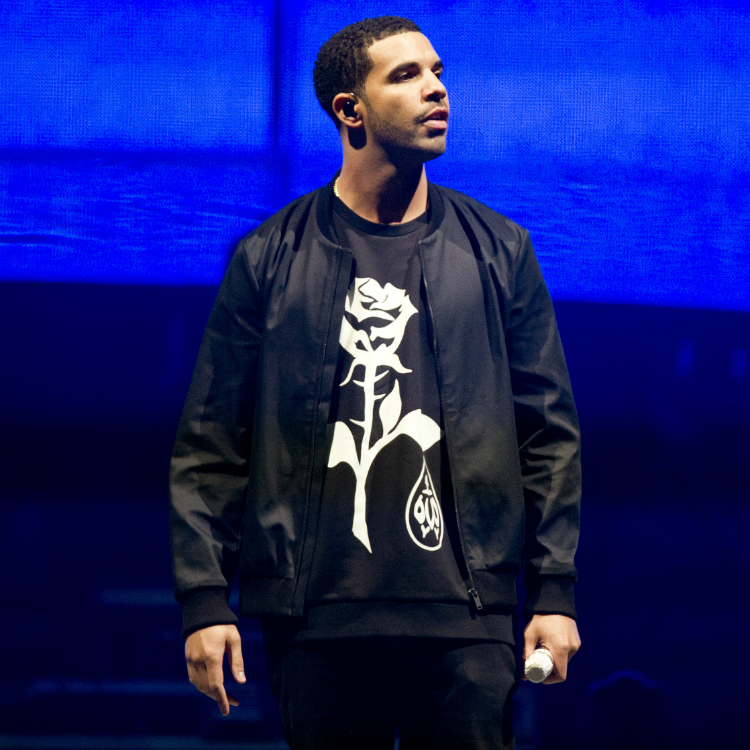 Drake ties with The Beatles Billboard record