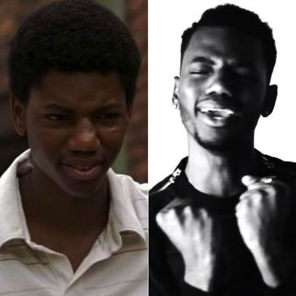 Dukie from The Wire is all grown up, now sings R&B sex ...