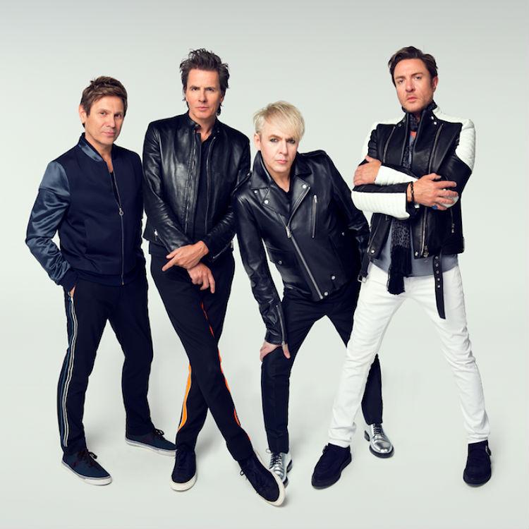 Duran Duran UK leg of world tour on sale tomorrow, buy tickets here