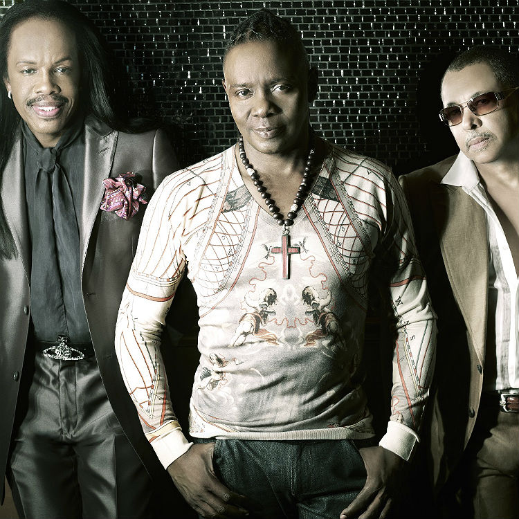 Earth, Wind & Fire UK tour announced after Maurice White death tickets