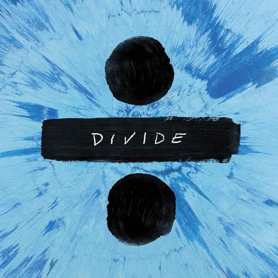 Ed Sheeran x album new music new song divide album