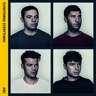 Everything Everything - Arc (RCA)