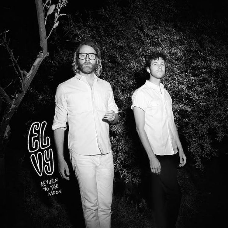 National Matt Berninger & Brent Knopf EL VY Return To The Moon